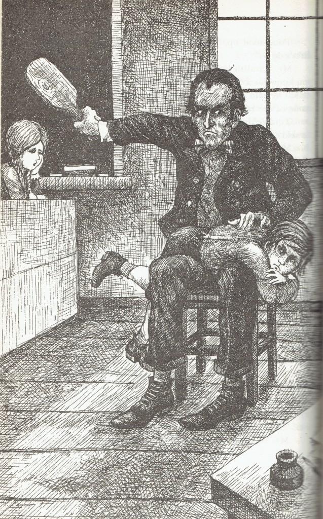 Illustration by Mercer Mayer